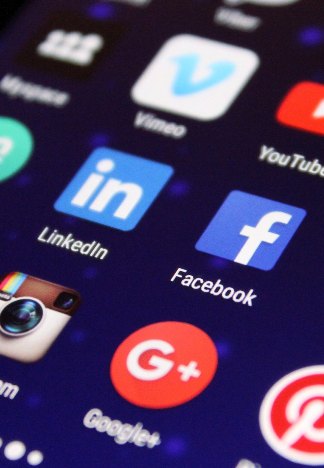 Kampanie reklamowe social media